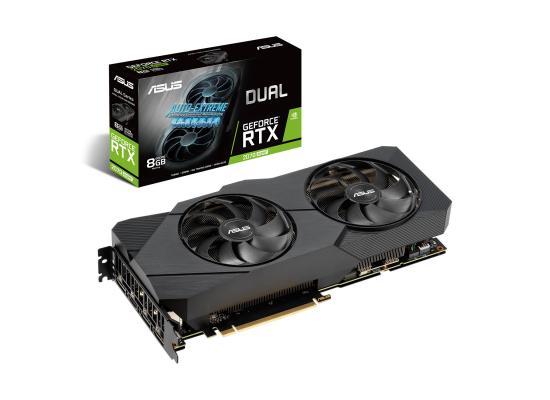 ASUS NVIDIA GeForce RTX 2070 SUPER 8GB DUAL EVO Turing