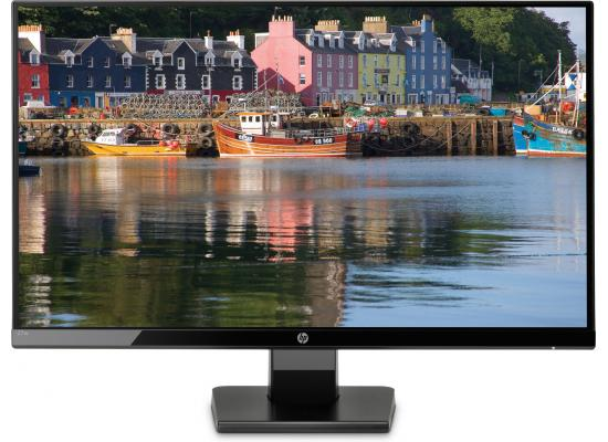 "HP 22w 21.5"" Ultraslim Full-HD IPS Monitor HDMI & VGA"