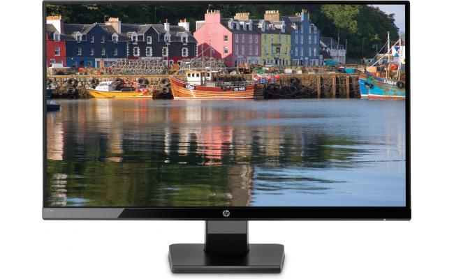 "HP 22w 21.5"" Ultraslim Full-HD IPS Monitor HDMI & VGA"