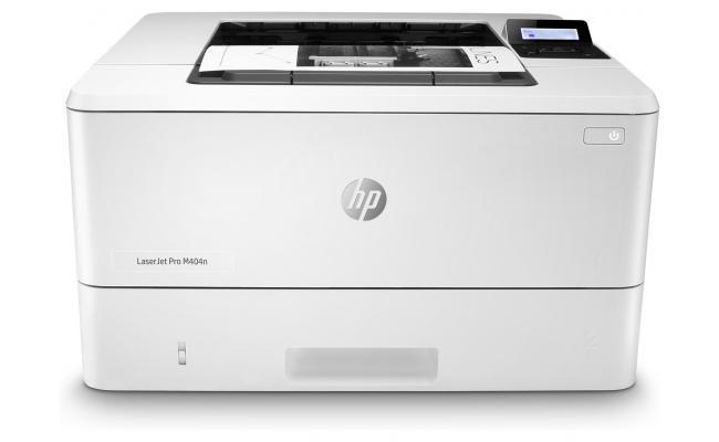 HP LaserJet Pro M404n Laser Monochrome Printer