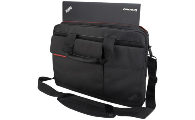 Lenovo Professional Slim Top load - Black