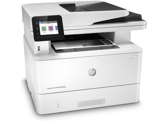 HP LaserJet Pro 400 M428DW MFP Monochrome