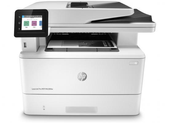 HP LaserJet Pro 400 M428FDW MFP Monochrome
