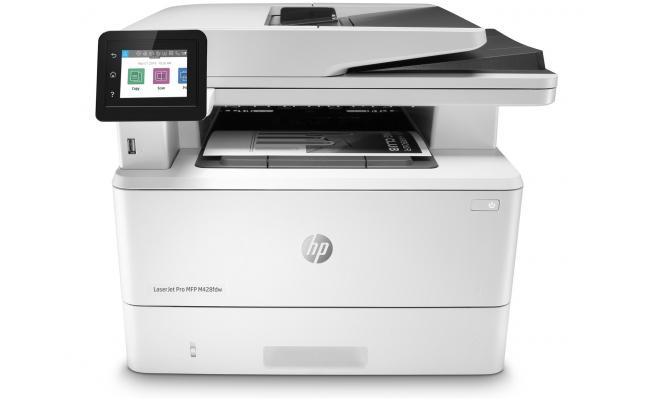 HP LaserJet Pro 400 M428FDN MFP Monochrome