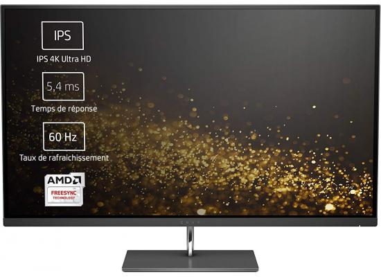 "HP ENVY 27s IPS 27"" 4K UHD Monitor"