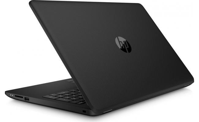 HP Notebook 15-rb003ne AMD Dual Core - Black