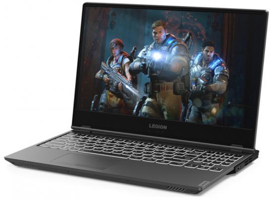 Lenovo Legion Y540 9Gen Core i7 6-Cores w/ GTX 1660 TI