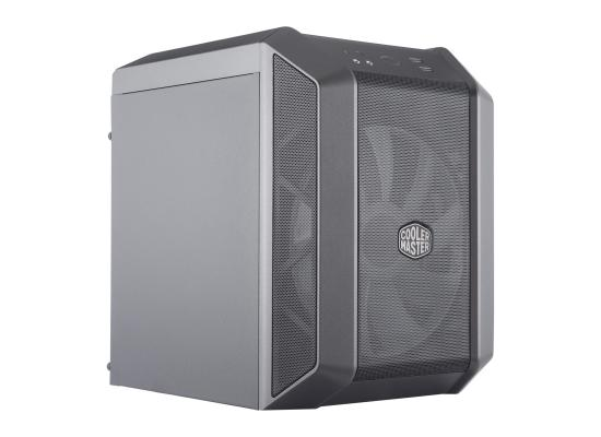 Cooler Master Mini ITX H100 Compact RGB PC Gaming Case