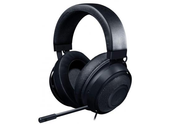 Razer Kraken Multi-platform Wired Gaming Headset - Black