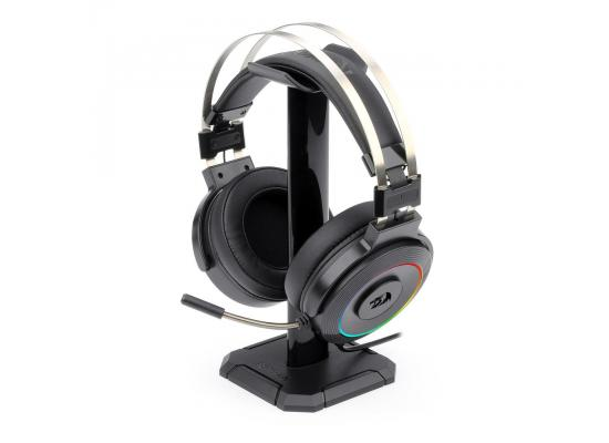 Redragon H320 Lamia Gaming Headset 7.1 Surround w/ Stand