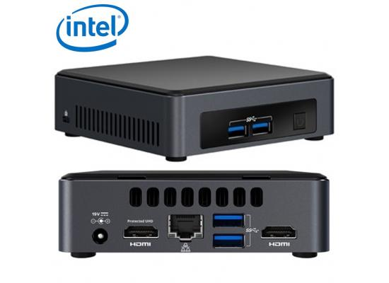 Intel NUC Intel 8Gen Core i5-8259U Mini PC Barebone