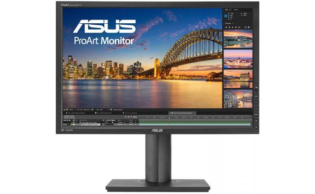 "ASUS ProArt PA248Q Professional 24"" FHD IPS 100% sRGB"