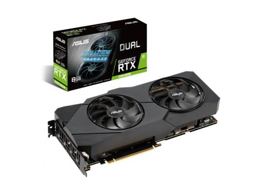 ASUS NVIDIA GeForce RTX 2080 SUPER 8GB EVO Turing