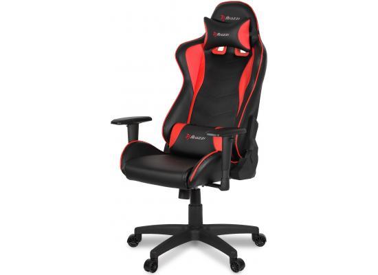 Arozzi Mezzo V2 Gaming Chair - Red