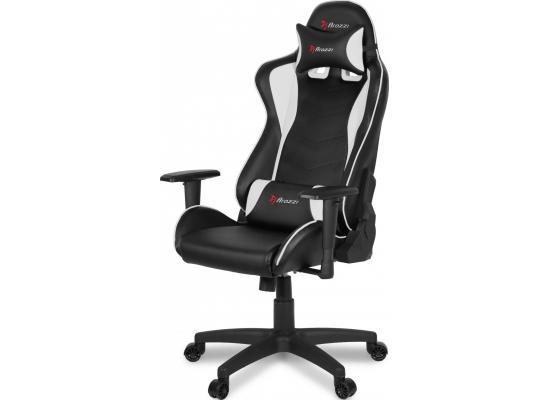 Arozzi Mezzo V2 Gaming Chair - White