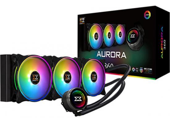 Xigmatek Aurora 360 RGB AIO Liquid Cooler