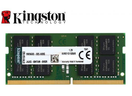 Kingston ValueRAM 8GB DDR4-2666 Notebook Memory