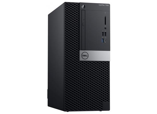 Dell OptiPlex 7070 CoffeeLake 9Gen Core i7 - Tower