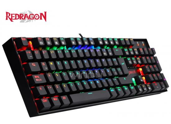 Redragon MITRA K551-1 RGB MECHANICAL Gaming Keyboard