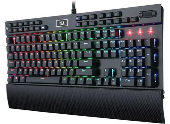Redragon YAMA K550-1 RGB MECHANICAL Gaming Keyboard