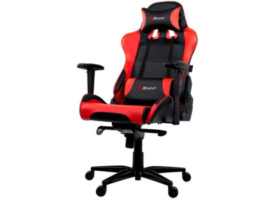 Arozzi Verona XL+ Ultimate Heavy-Duty Gaming Chair - Red