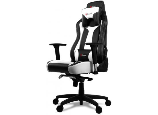 Arozzi Vernazza Super Premium Gaming Chair - White