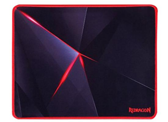Redragon P012 Mouse Pad with Stitched Edges