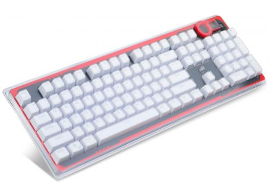 Redragon A101W Mechanical Keyboard Keycaps - White