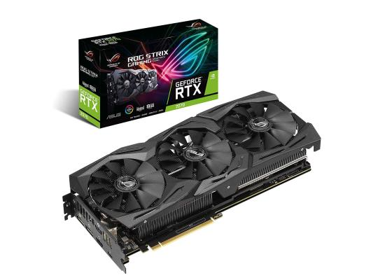 Asus NVIDIA ROG Strix GeForce RTX 2070 Advanced GDDR6
