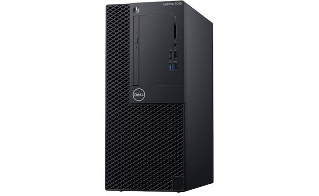 Dell OptiPlex 3060 CoffeeLake 8Gen Core i3
