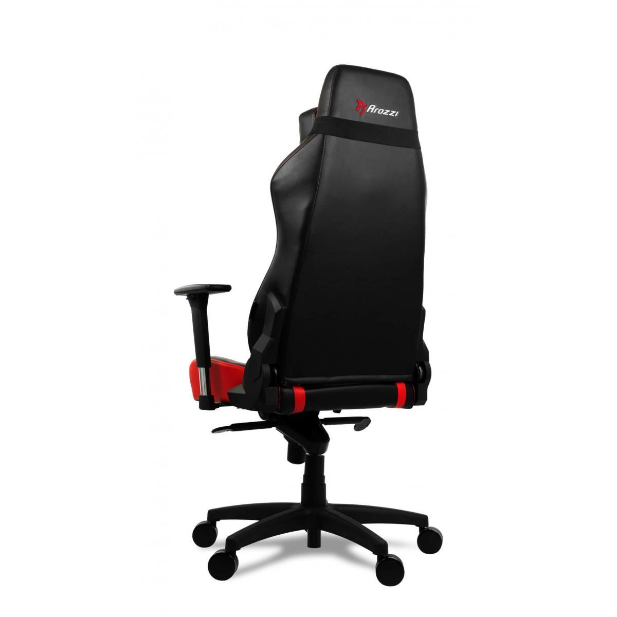 Arozzi Vernazza Super Premium Gaming Chair Red