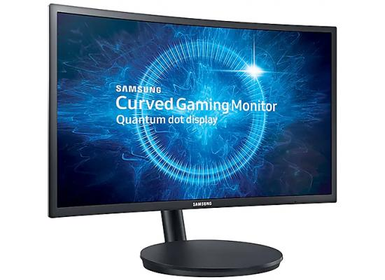 "Samsung 27"" CFG70 Curved 144Hz Gaming Monitor"