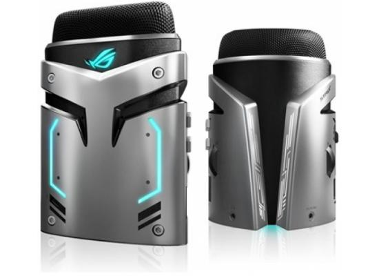 ASUS ROG Strix Magnus USB 3.0 Portable Gaming Microphone