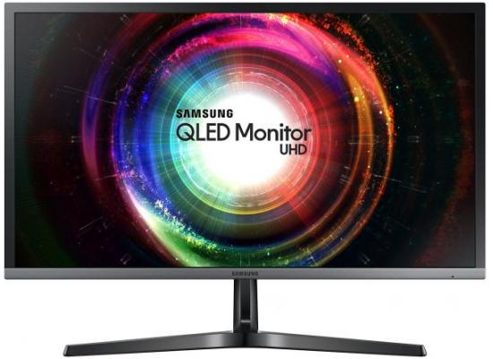 Samsung 28'' UH75 UHD 4K Quantum Dot Gaming Monitor