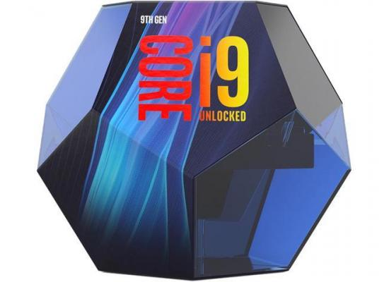 Intel Core i9-9900K Coffee Lake 8-Core, 16 MB Cashe , 16-Thread