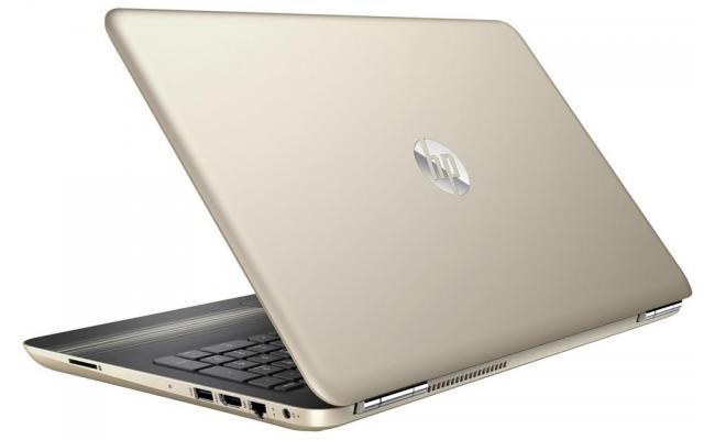 HP Pavilion 15-ck002ne CoffeeLake 8Gen Core i7