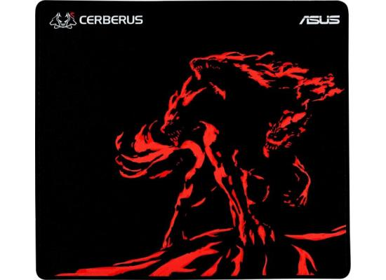 ASUS New Cerberus Mat Gaming Mouse Pad Plus