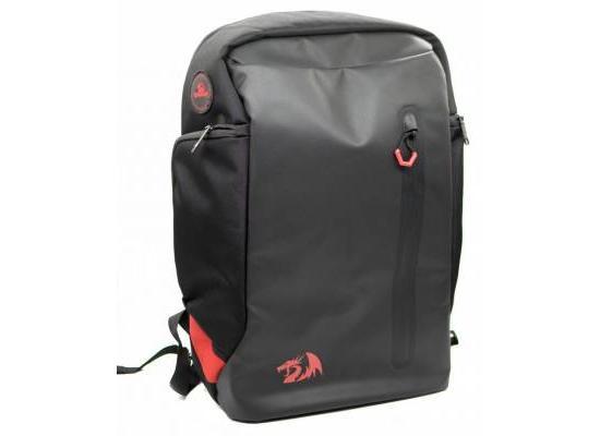 Redragon TARDIS Gaming Backpack - Black