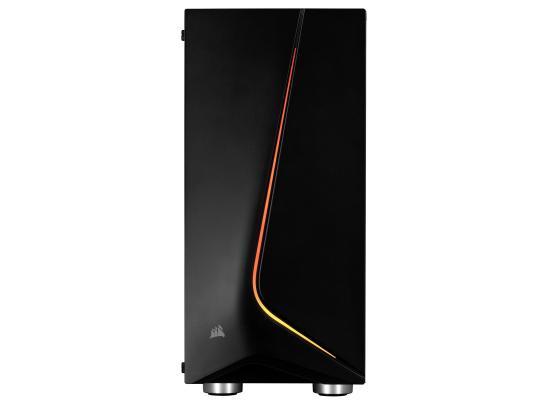Corsair Carbide Series SPEC-06 RGB Tempered Glass - Black