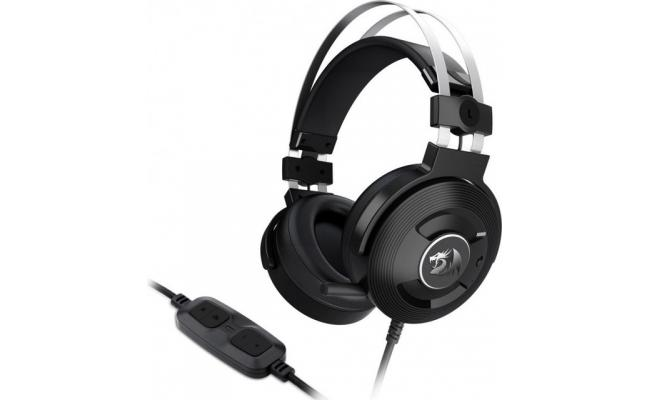 Redragon H991 TRITON Wired Active Noise Canceling Gaming