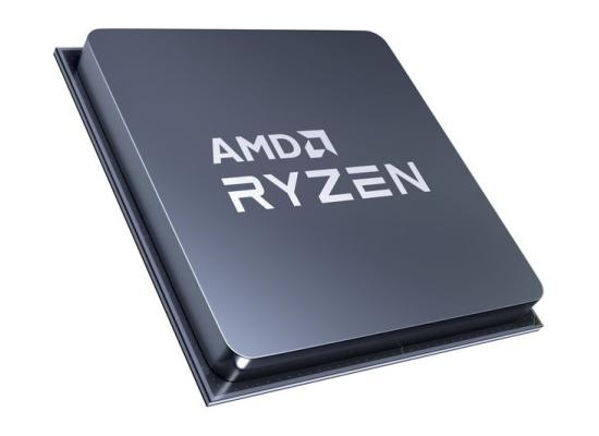 AMD RYZEN 5 5600X 6-Core 3.7 GHz (4.6 GHz Max Boost) Tray