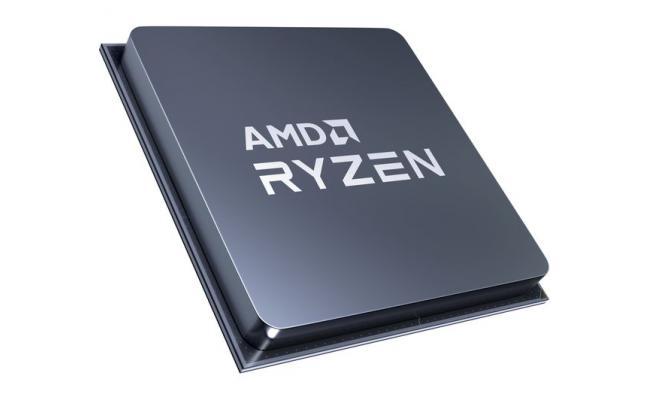 AMD RYZEN 5 5600X 6-Core 3.7 GHz (4.6 GHz Max Boost) Tray