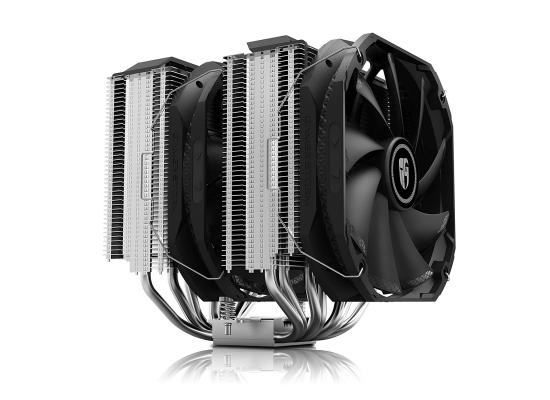 DEEP COOL Assassin III CPU Cooler Dual 140mm with PWM