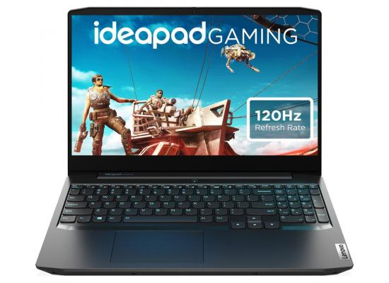 Lenovo IdeaPad GAMING 3 NEW Ryzen 5 4600H w/ GTX 1650  & 120Hz