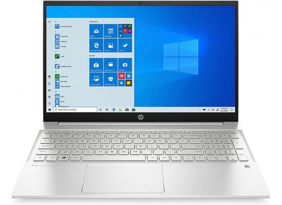 HP Pavilion 15-eg0039ne NEW Intel 11Gen Core i5 - Silver