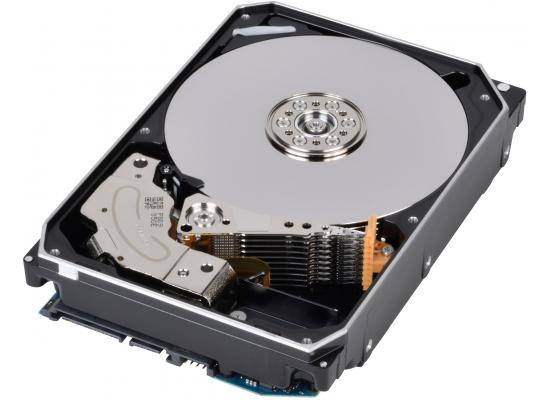 "TOSHIBA 2TB 7200 RPM 32MB Cache SATA 3.5"" HDD"
