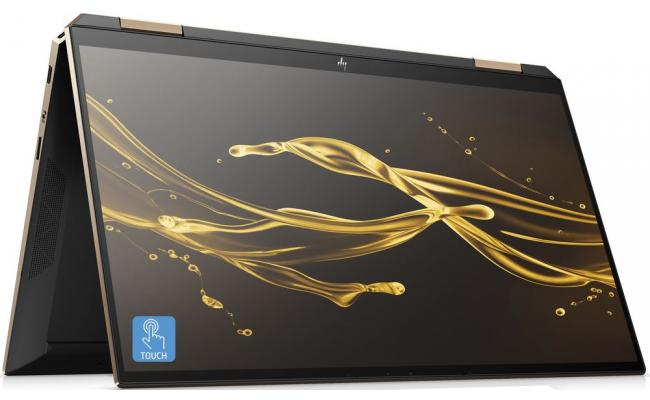 HP Spectre x360 13-aw2006ne NEW 11Gen Core i7 2-in-1 Touch