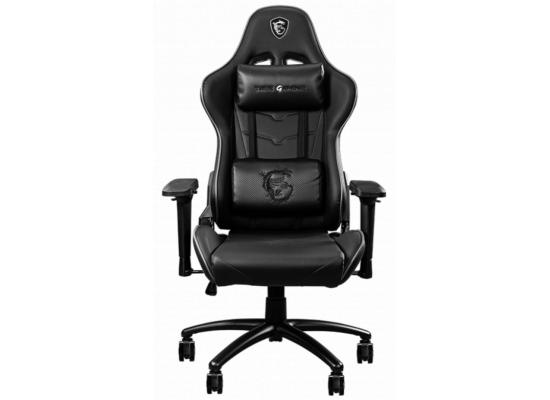 MSI MAG CH120 I Gaming Chair Black / Grey