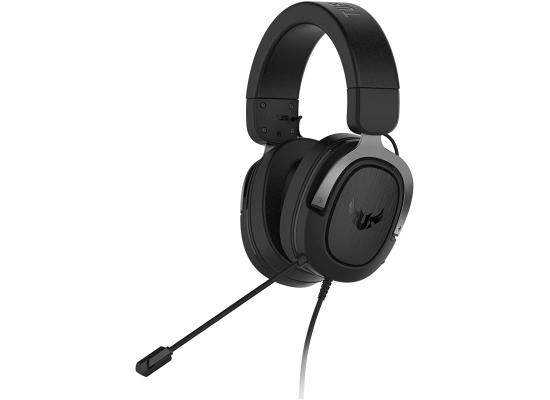 ASUS TUF H3 7.1 Surround  Gaming Headset with Boom Microphone