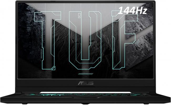 ASUS TUF Dash F15 (2021) 11Gen Core i7 w/Nvidia RTX 3060 144Hz